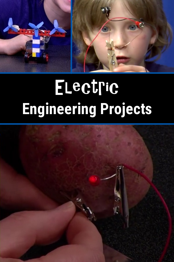 Electric-Engineering-Projects